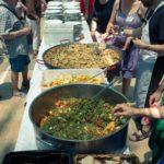 Menjar d'aprofitament, vegà i gratuït!
